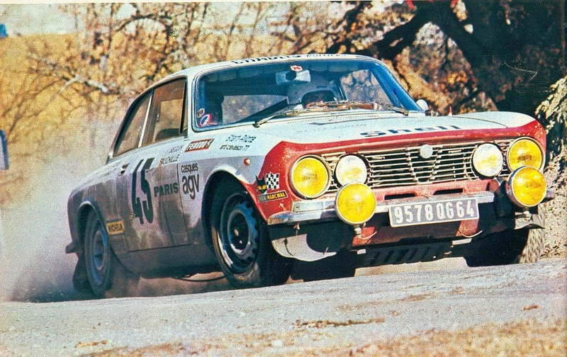 En attendant le Rallye Monte-Carlo Historique 2019 - Page 2 76_04510