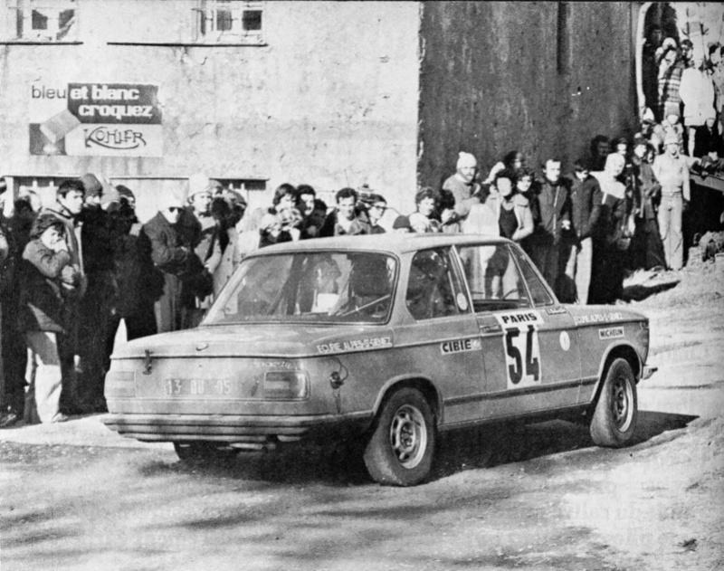 En attendant le Rallye Monte-Carlo Historique 2019 - Page 4 76_05410