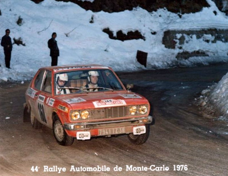 En attendant le Rallye Monte-Carlo Historique 2019 - Page 6 76_16011