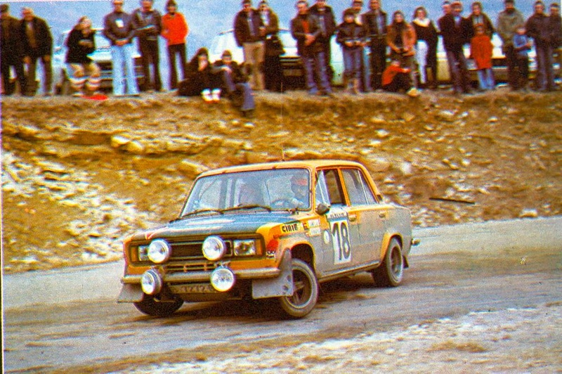 En attendant le Rallye Monte-Carlo Historique 2019 - Page 2 77_01810