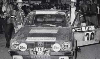 En attendant le Rallye Monte-Carlo Historique 2019 - Page 2 77_03010
