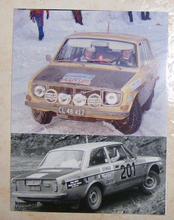 En attendant le Rallye Monte-Carlo Historique 2019 - Page 2 77_20110