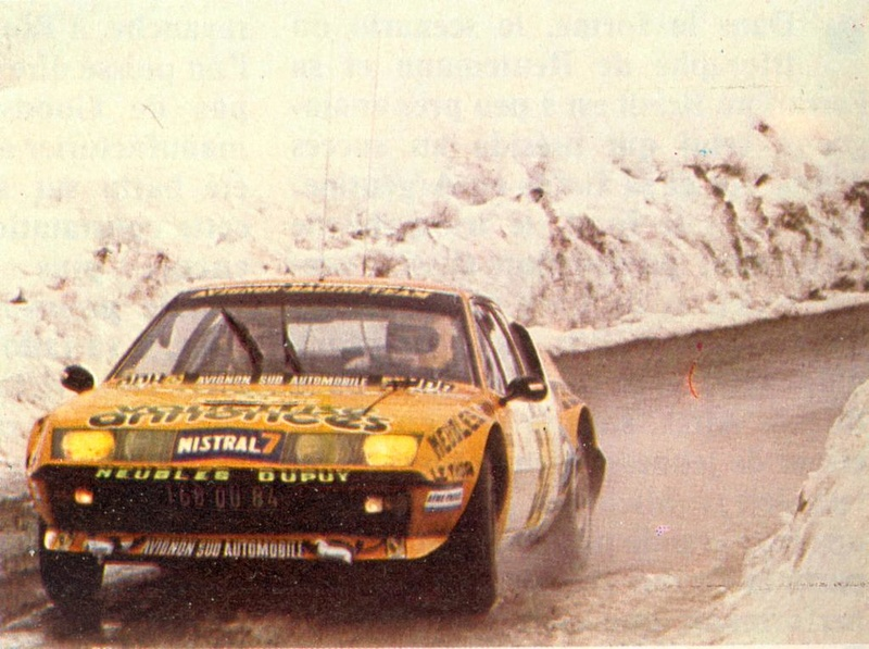 En attendant le Rallye Monte-Carlo Historique 2019 - Page 3 78_05410