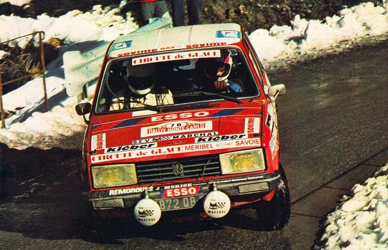 En attendant le Rallye Monte-Carlo Historique 2019 78_07010