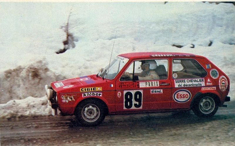 En attendant le Rallye Monte-Carlo Historique 2019 - Page 3 78_08910