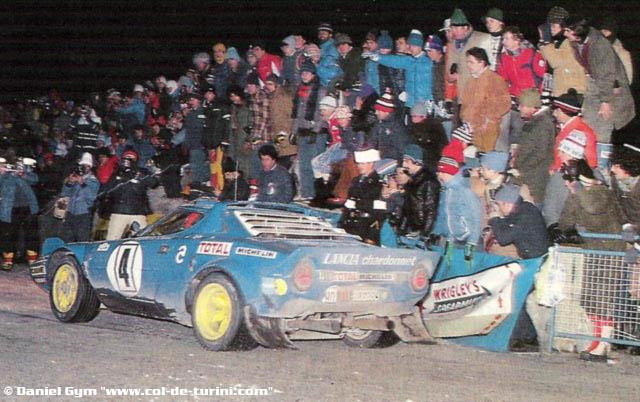En attendant le Rallye Monte-Carlo Historique 2019 - Page 3 79_00410