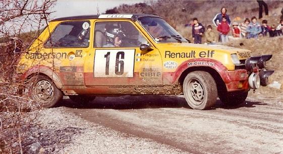 En attendant le Rallye Monte-Carlo Historique 2019 79_01610