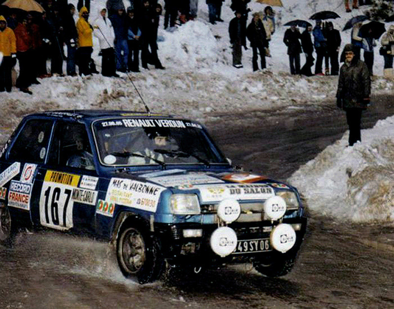 En attendant le Rallye Monte-Carlo Historique 2019 - Page 6 79_16710