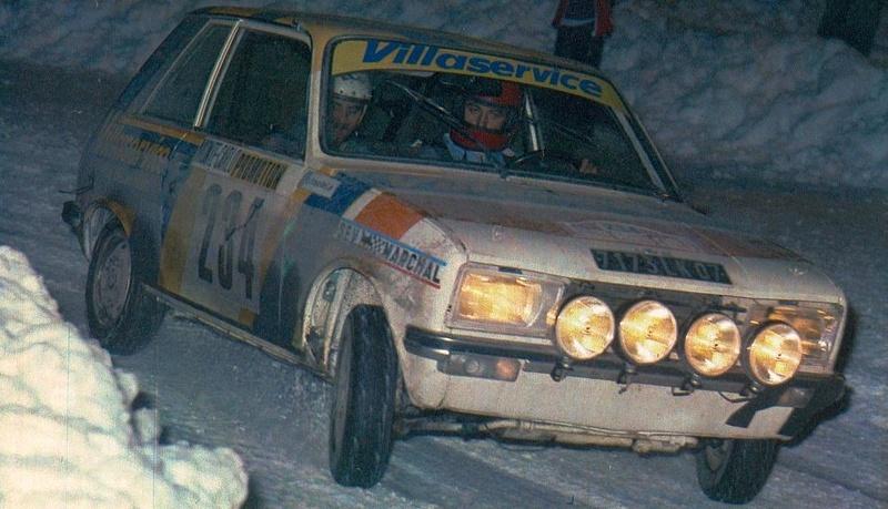 En attendant le Rallye Monte-Carlo Historique 2019 - Page 4 79_23410