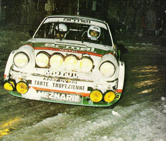 En attendant le Rallye Monte-Carlo Historique 2019 - Page 2 80_00610