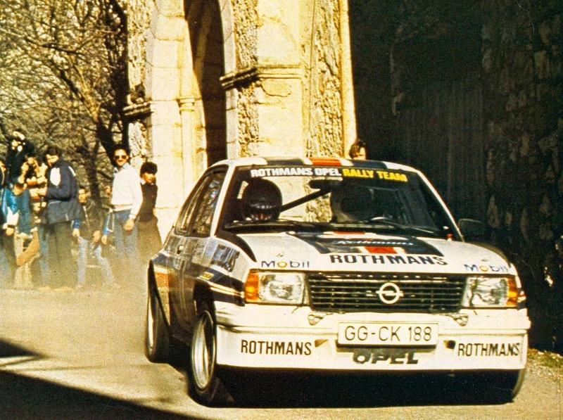 En attendant le Rallye Monte-Carlo Historique 2019 82_00211