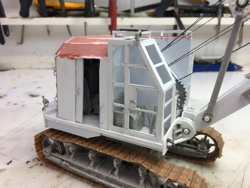 Dragon Wagon - Tamiya 1/35 - avec excavatrice scratch - Page 2 Img_6025