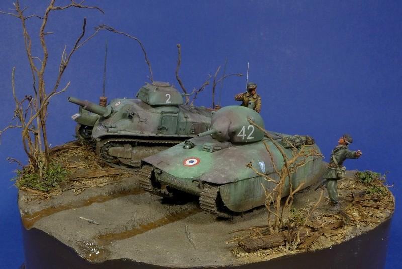 Les AMX 40 et SAu 40 arrivent ! - Page 2 1941_f10