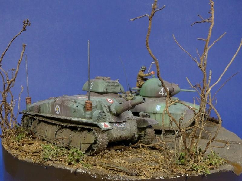 Les AMX 40 et SAu 40 arrivent ! - Page 2 1941_f11