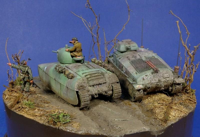 Les AMX 40 et SAu 40 arrivent ! - Page 2 1941_f12