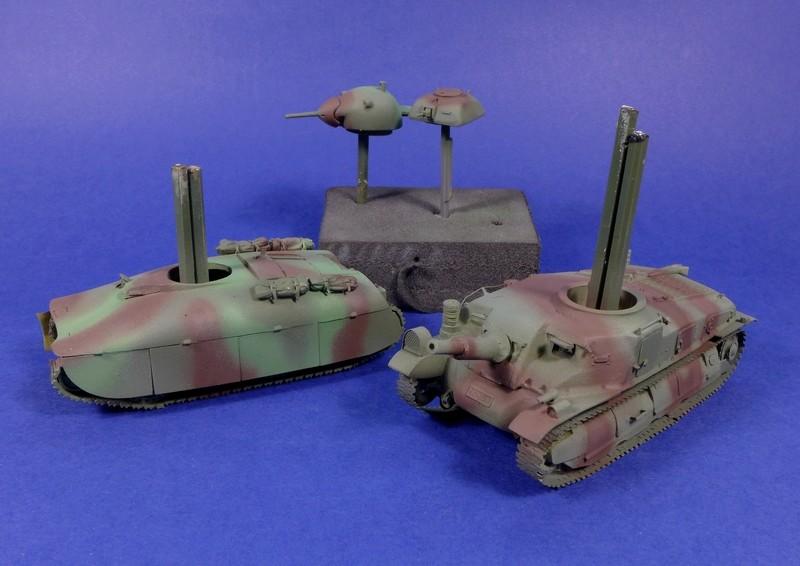 Les AMX 40 et SAu 40 arrivent ! - Page 2 P1250910
