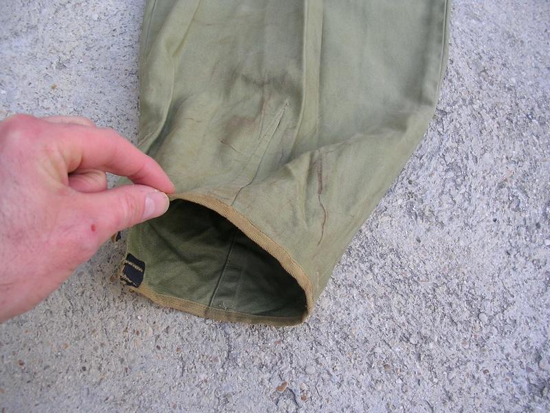 pantalon des troupes de montagne US Dscn6411