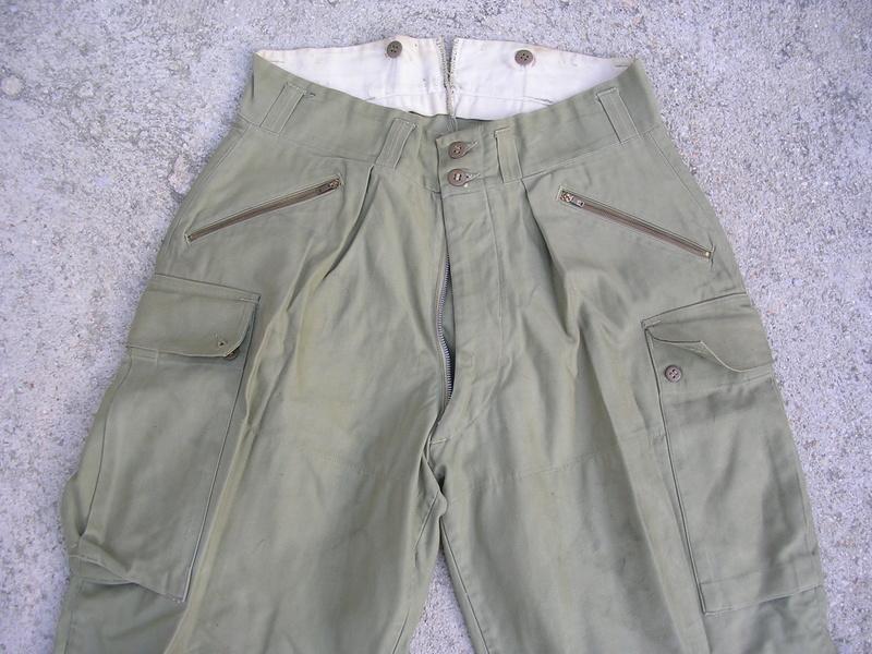 pantalon des troupes de montagne US Dscn6418