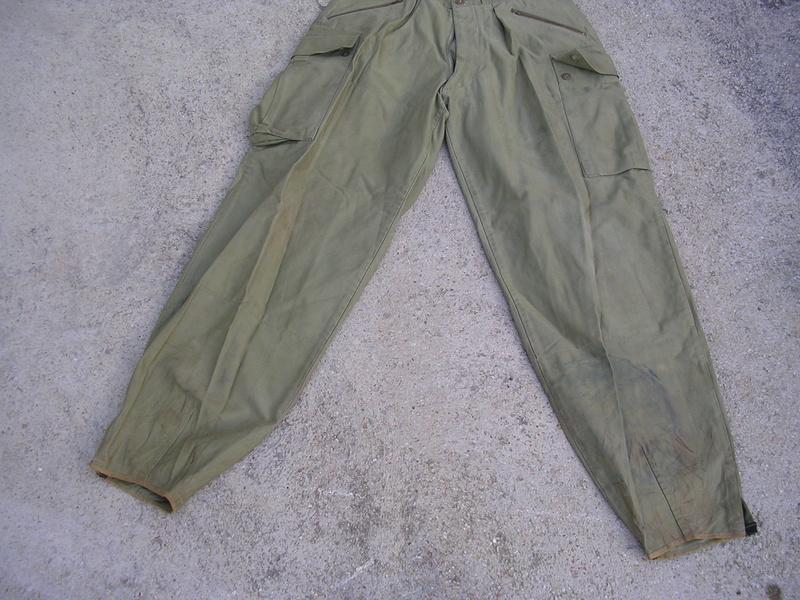 pantalon des troupes de montagne US Dscn6420