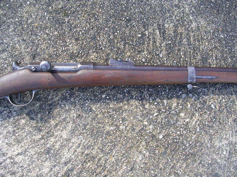 besoin estimation pour un fusil CHASSEPOT Dscn8553