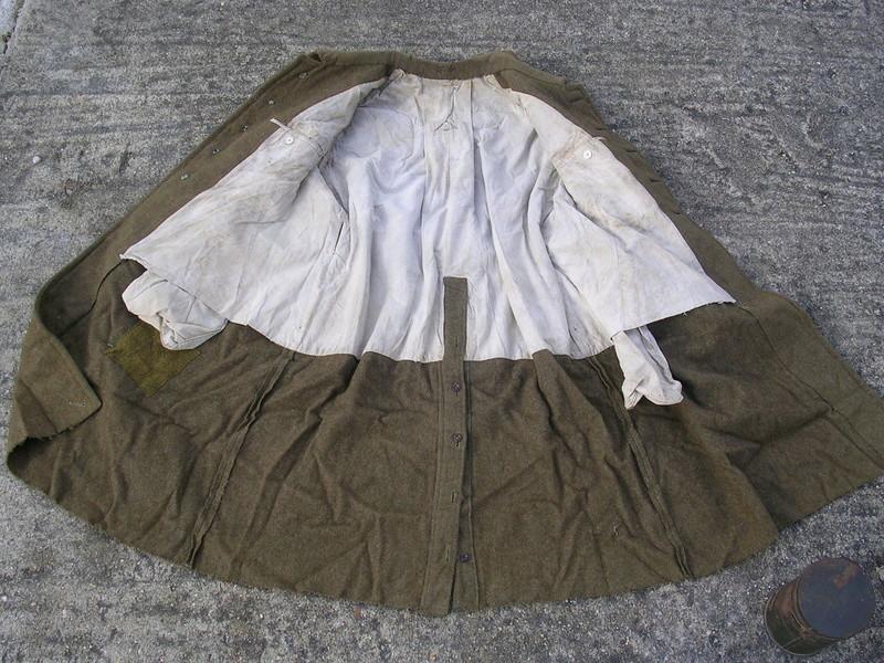 estimation capote m38 datée 1942 armée d'armistice Dscn8650