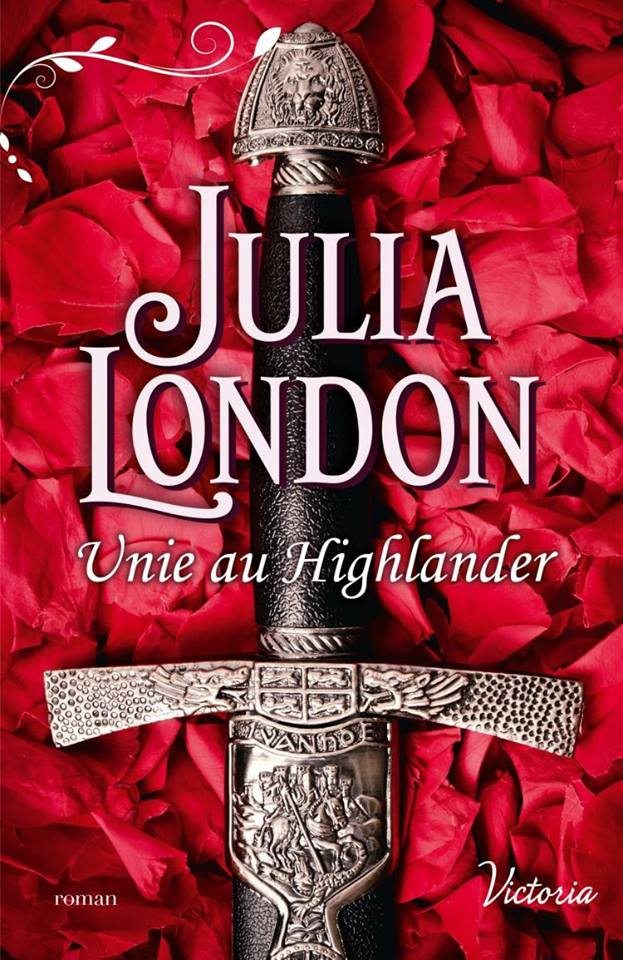 LONDON Julia - LES MARIES ECOSSAIS - Tome 1 : Unie au Highlander 22279710