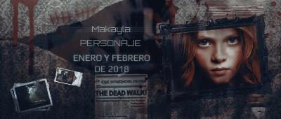₪ The Enjoy the Silence 4.0 Awards: Enero y Febrero Makayl11