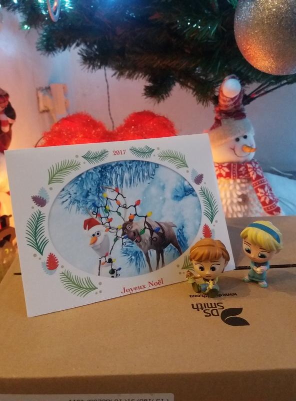 Père-Noël Surprise 2017 - Inscriptions closes : à vous de jouer - 20171229