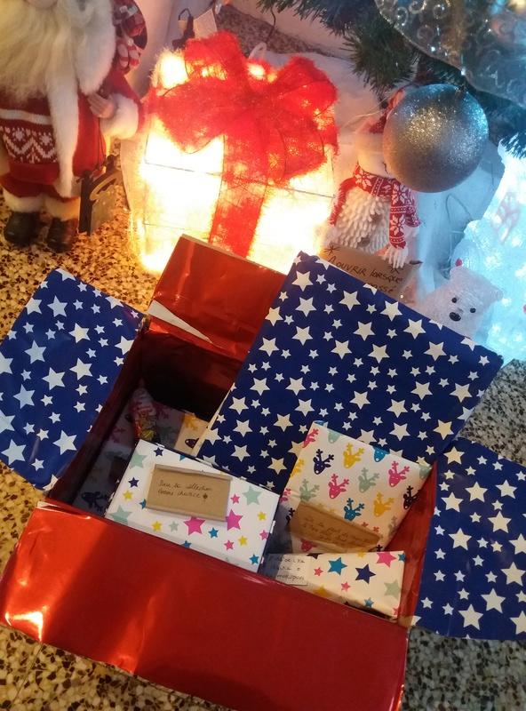 Père-Noël Surprise 2017 - Inscriptions closes : à vous de jouer - 20171232