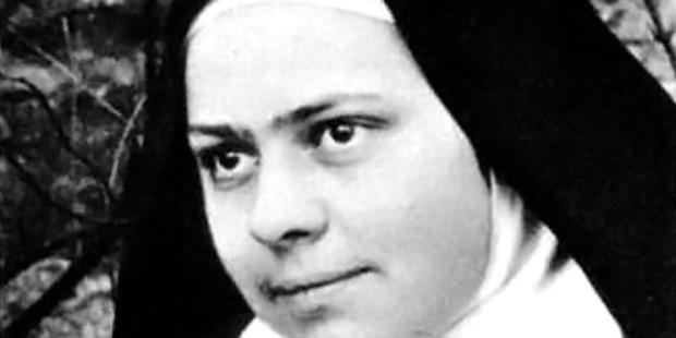 Bienheureuse Élisabeth de la Trinité (1880-1906) : « Dieu en moi, moi en Lui » Elisab10