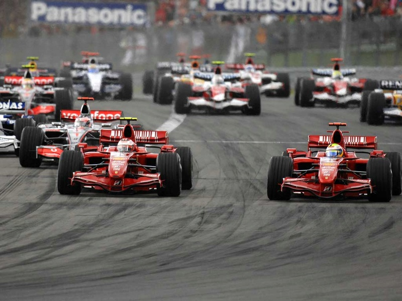 MOD F1 2007 Europe11