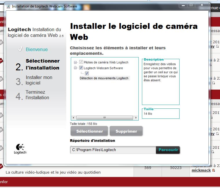 Un logiciel de capture pour ma webcam Captur10