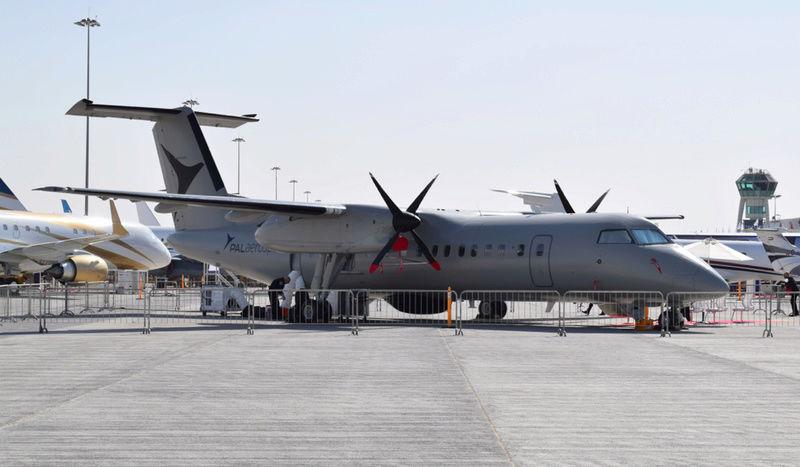 Dubai Air Show 2017 0b13
