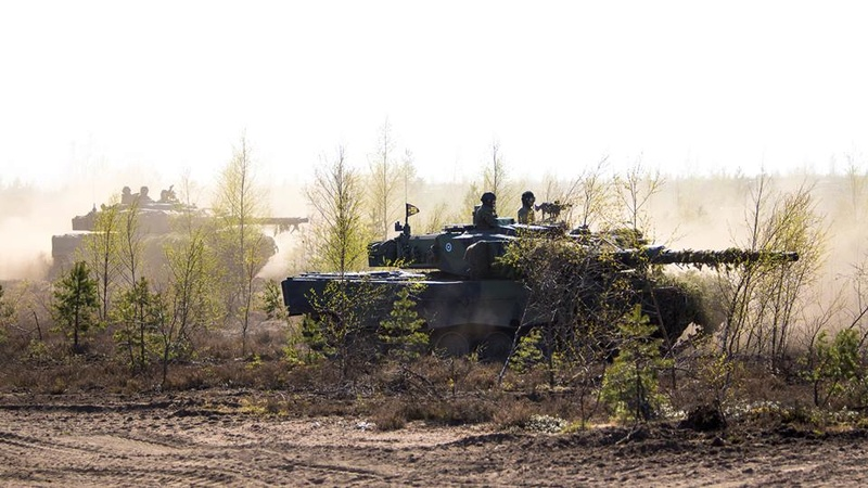 Armée Finlandaise / Finnish Defence Forces / puolustusvoimat - Page 9 1020
