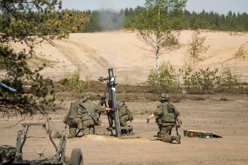 Armée Finlandaise / Finnish Defence Forces / puolustusvoimat - Page 9 1028