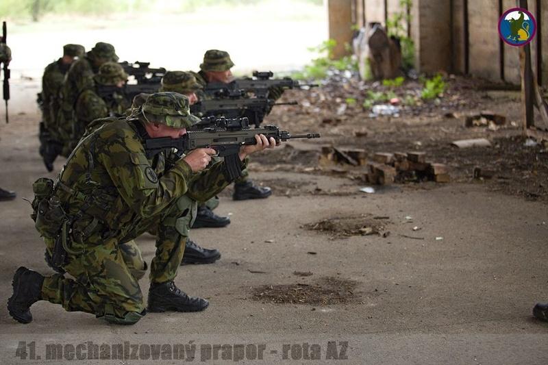 Armée tchèque/Czech Armed Forces - Page 10 1113