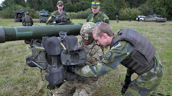 Swedish Armed Forces/Försvarsmakten - Page 13 1120