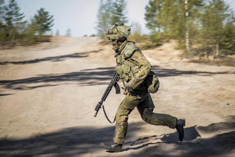 Armée Finlandaise / Finnish Defence Forces / puolustusvoimat - Page 9 1121