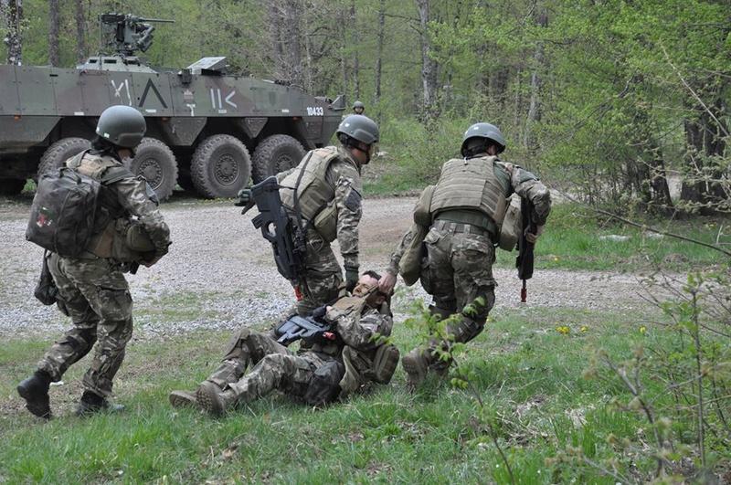 Slovenian Armed Forces / Slovenska vojska - Page 3 1132