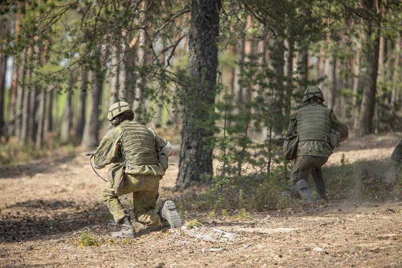 Armée Finlandaise / Finnish Defence Forces / puolustusvoimat - Page 9 1223