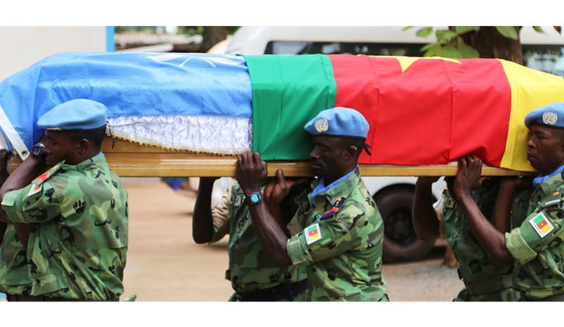 Forces Armées Camerounaises - Page 6 1232