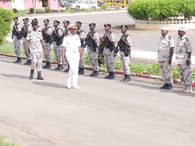 Armée djiboutienne / Djibouti National Army - Page 3 1247