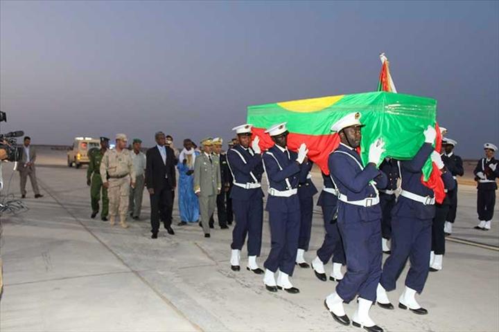 Armée Mauritanienne - Page 11 1250