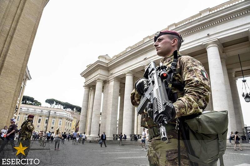 Armée Italienne/Forze Armate Italiane - Page 24 1334