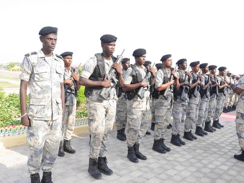 Armée djiboutienne / Djibouti National Army - Page 3 1342