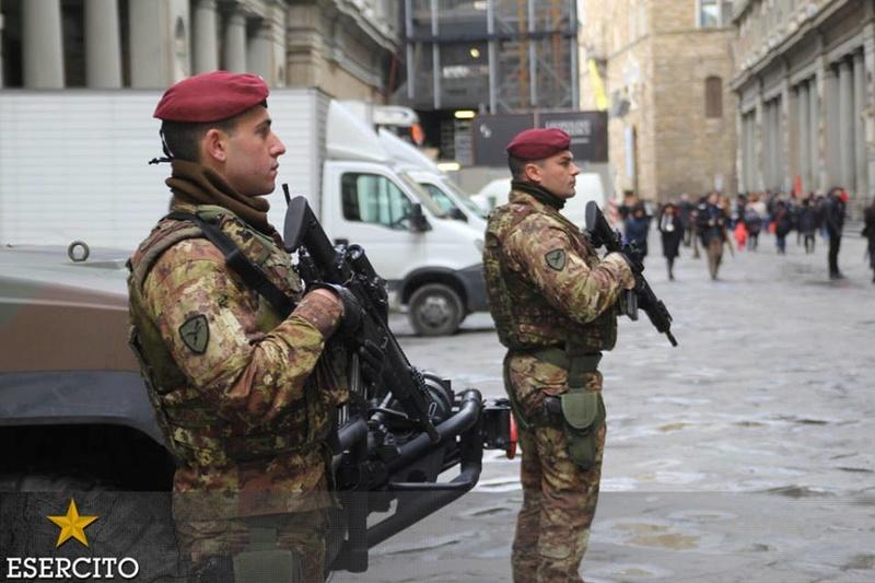 Armée Italienne/Forze Armate Italiane - Page 24 1434