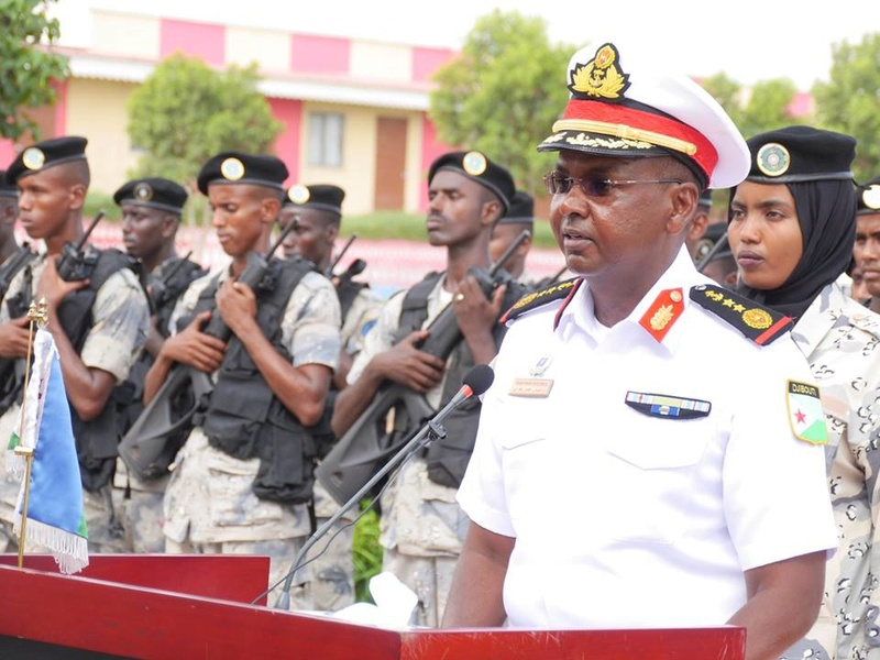 Armée djiboutienne / Djibouti National Army - Page 3 1545
