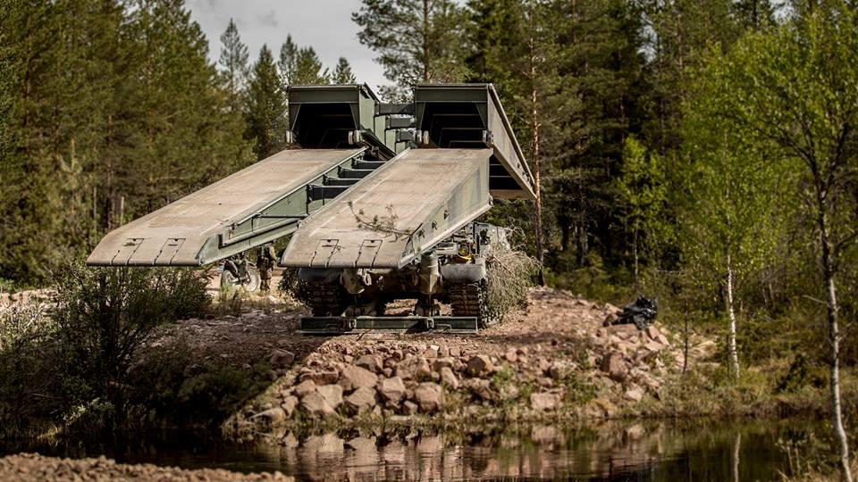 Armée Finlandaise / Finnish Defence Forces / puolustusvoimat - Page 9 1551