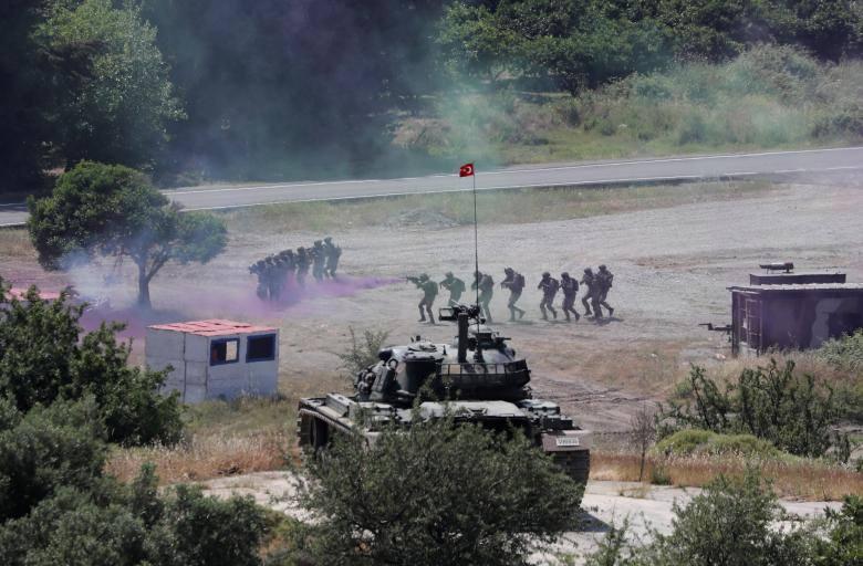 Armée Turque/Turkish Armed Forces/Türk Silahlı Kuvvetleri - Page 8 1614