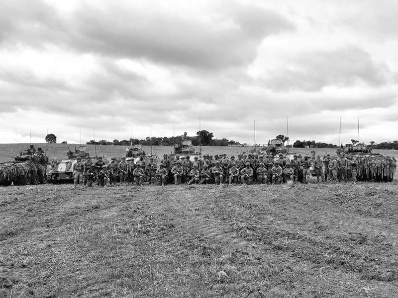 Armée Australienne/Australian Defence Force (ADF) - Page 3 1627